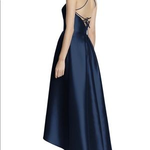 Alfred Sung Formal or Bridesmaid Dress